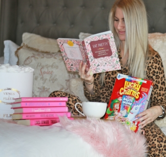 The Cutest Pajamas for Bookworms