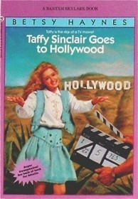 hollywood books