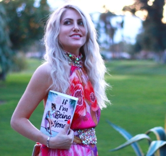 How to Throw a Book Lovers Bachelorette Party or Shower
